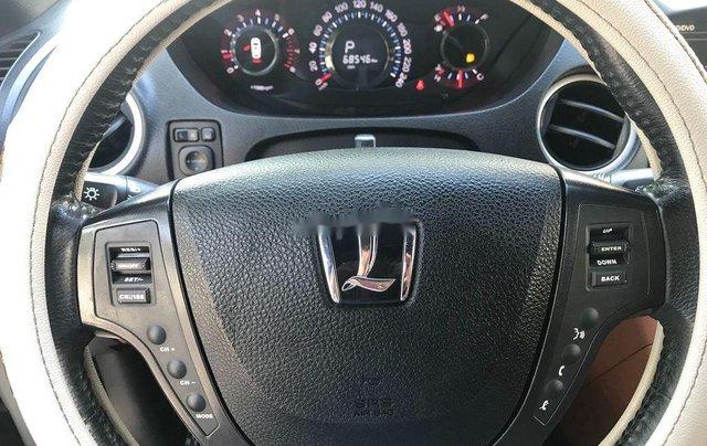 Cần bán lại xe Luxgen U7 2012, nhập khẩu nguyên chiếc còn mới, giá 390tr5