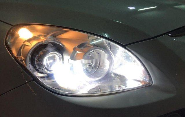 Cần bán lại xe Luxgen U7 2012, nhập khẩu nguyên chiếc còn mới, giá 390tr11