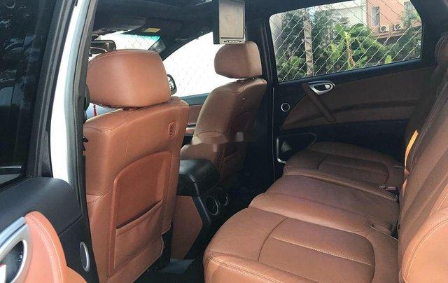 Cần bán lại xe Luxgen U7 2012, nhập khẩu nguyên chiếc còn mới, giá 390tr3
