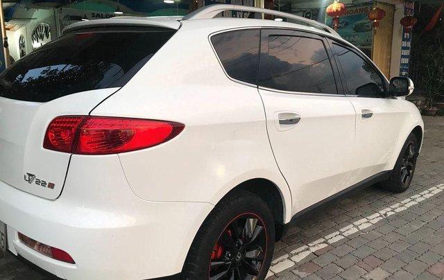 Cần bán lại xe Luxgen U7 2012, nhập khẩu nguyên chiếc còn mới, giá 390tr2
