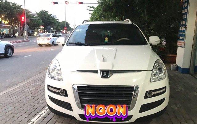 Cần bán lại xe Luxgen U7 2012, nhập khẩu nguyên chiếc còn mới, giá 390tr0