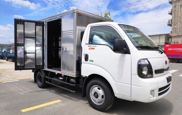 Xe tải Kia K250/K200 xe tải Kia 2T4 - giá cập nhật mới nhất 2020 - mới 100% - trả góp 75% - Thaco Thủ Đức2