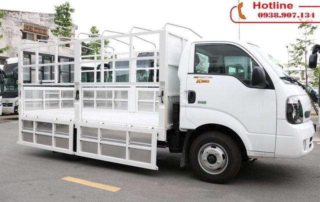 Xe tải Kia K250/K200 xe tải Kia 2T4 - giá cập nhật mới nhất 2020 - mới 100% - trả góp 75% - Thaco Thủ Đức3