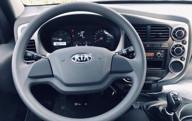 Xe tải Kia K250/K200 xe tải Kia 2T4 - giá cập nhật mới nhất 2020 - mới 100% - trả góp 75% - Thaco Thủ Đức6
