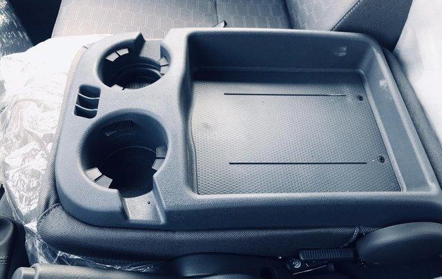 Xe tải Kia K250/K200 xe tải Kia 2T4 - giá cập nhật mới nhất 2020 - mới 100% - trả góp 75% - Thaco Thủ Đức8