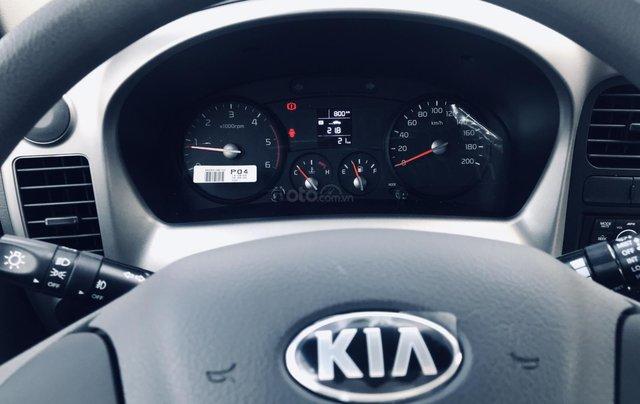 Xe tải Kia K250/K200 xe tải Kia 2T4 - giá cập nhật mới nhất 2020 - mới 100% - trả góp 75% - Thaco Thủ Đức11