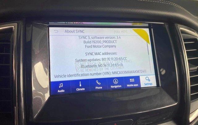 Ford Everest Titanium 2020 giảm tiền mặt, tặng phụ kiện, xe có giao ngay, hỗ trợ trả góp toàn quốc, chỉ còn 2 xe giá tốt1