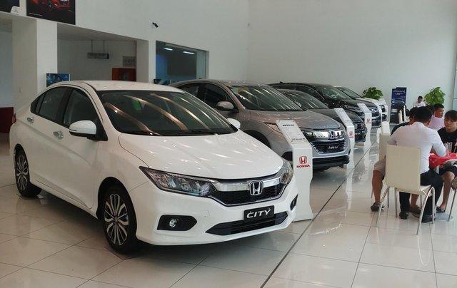 Honda City 2020 ưu đãi lớn nhất trong năm lên đến 100 triệu - giá tốt nhất Miền Bắc3