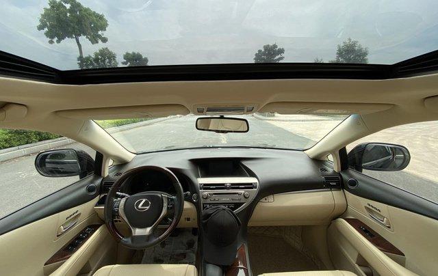 Bán ô tô Lexus RX350 đời 2015, xe nhập chính hãng3