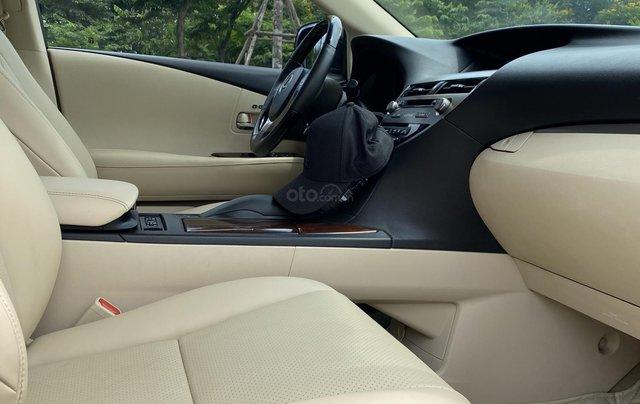 Bán ô tô Lexus RX350 đời 2015, xe nhập chính hãng5