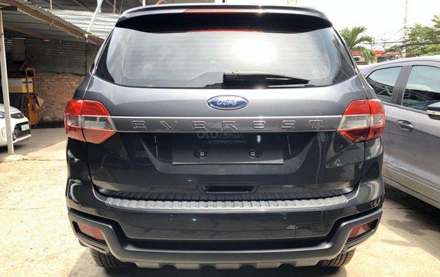 [Ford Vũng Tàu] Ford Everest 2.0L AT mới sản xuất 2019 giá tốt nhất, siêu khuyến mãi, đủ màu, giao xe tận nhà3