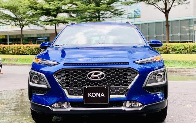 Hyundai Kona giá cực tốt dành cho tháng ngâu, nhanh tay đừng bỏ lỡ 1