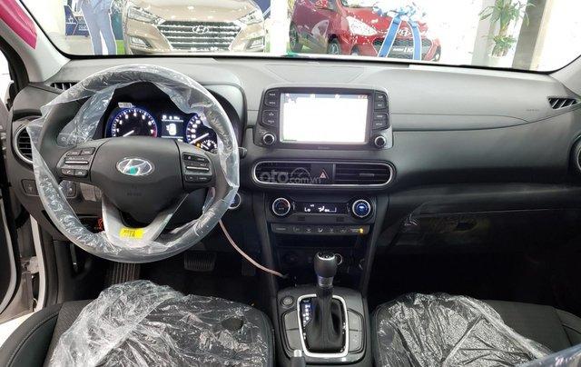 Hyundai Kona giá cực tốt dành cho tháng ngâu, nhanh tay đừng bỏ lỡ 3