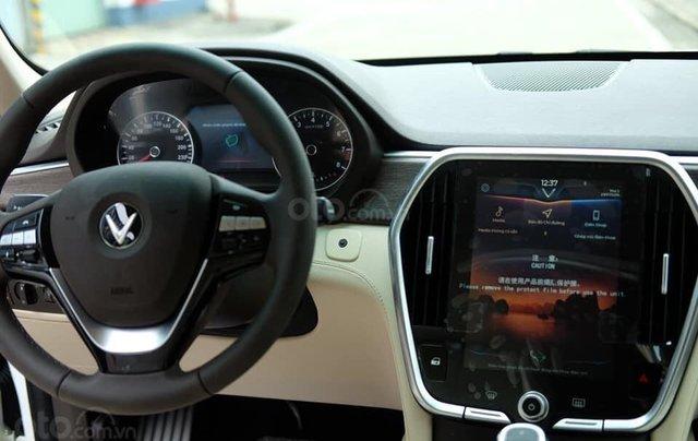VinFast Biên Hòa cần bán xe VinFast LUX SA2.0 sản xuất năm 2020, màu trắng 3