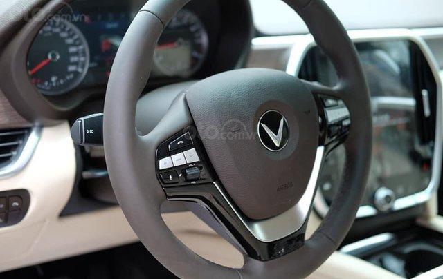 VinFast Biên Hòa cần bán xe VinFast LUX SA2.0 sản xuất năm 2020, màu trắng 5