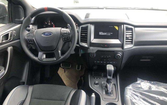 Bán Ford Ranger năm sản xuất 2020, màu đen, nhập khẩu1