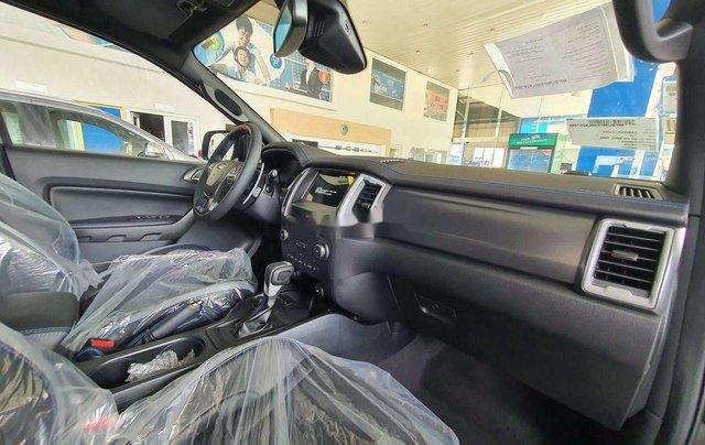 Bán Ford Ranger năm sản xuất 2020, màu đen, nhập khẩu2
