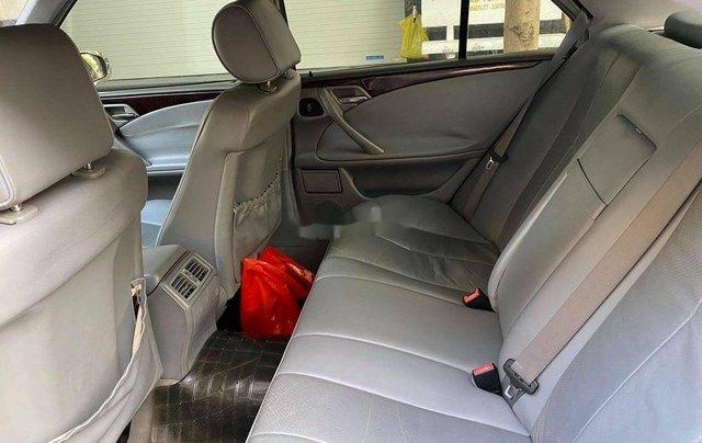 Bán Mercedes E240 đời 2001, nhập khẩu nguyên chiếc xe gia đình3