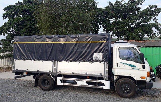 Bán xe tải Hyundai Mighty 110SP0
