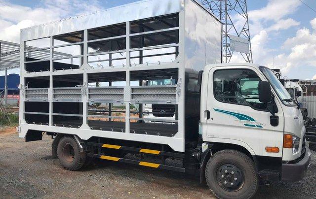 Bán xe tải Hyundai Mighty 110SP1