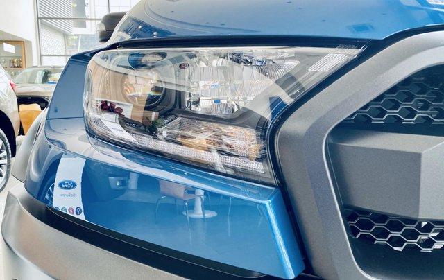 """""""Ác điểu"""" Ford Ranger Raptor 2020 - giao ngay, ưu đãi khủng - giảm tiền mặt và hàng loạt phụ kiện chính hãng4"""