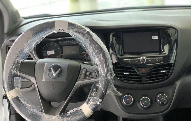 Bán VinFast Fadil sản xuất năm 2020, ưu đãi 10% giảm giá trực tiếp trên giá xe hoặc lãi 0% cùng nhiều quà tặng hấp dẫn1