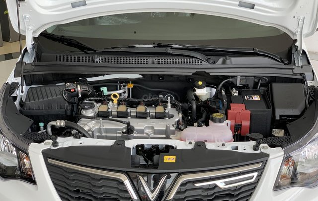 Bán VinFast Fadil sản xuất năm 2020, ưu đãi 10% giảm giá trực tiếp trên giá xe hoặc lãi 0% cùng nhiều quà tặng hấp dẫn2