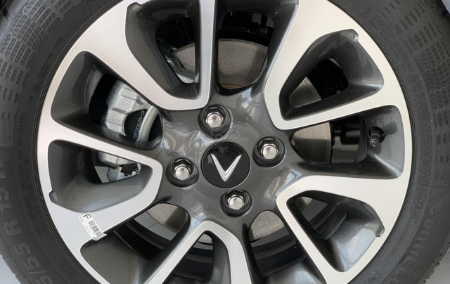 Bán VinFast Fadil sản xuất năm 2020, ưu đãi 10% giảm giá trực tiếp trên giá xe hoặc lãi 0% cùng nhiều quà tặng hấp dẫn3