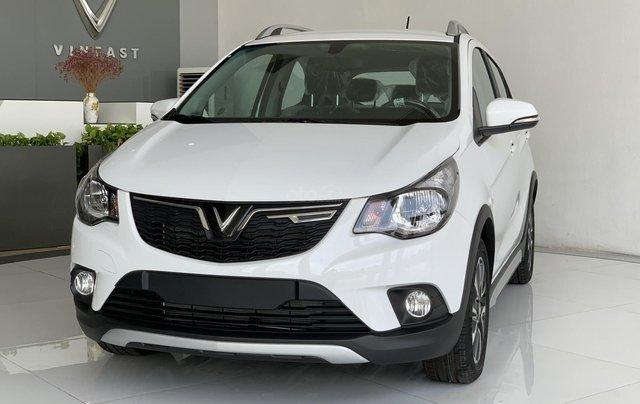 Bán VinFast Fadil sản xuất năm 2020, ưu đãi 10% giảm giá trực tiếp trên giá xe hoặc lãi 0% cùng nhiều quà tặng hấp dẫn5