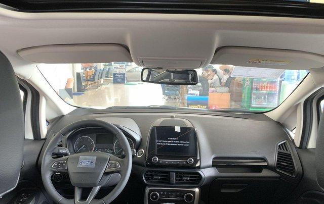 Ford Ecosport 1.0 Titanium đủ màu, giao ngay4