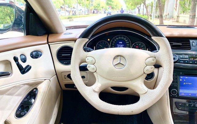 Bán Mercedes CLS 63 Coupe nhập Đức 2007, BS đẹp 226862