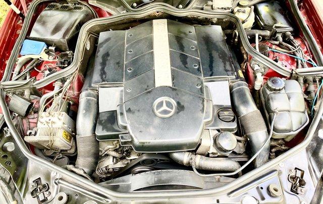 Bán Mercedes CLS 63 Coupe nhập Đức 2007, BS đẹp 226866