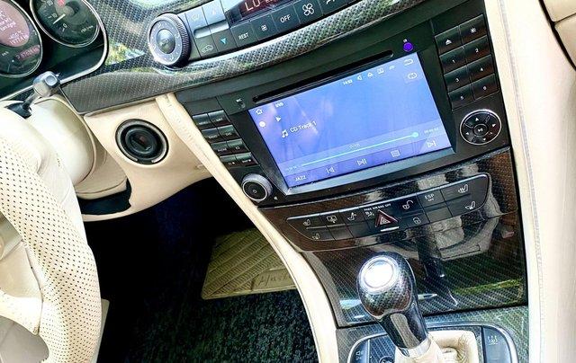Bán Mercedes CLS 63 Coupe nhập Đức 2007, BS đẹp 2268610