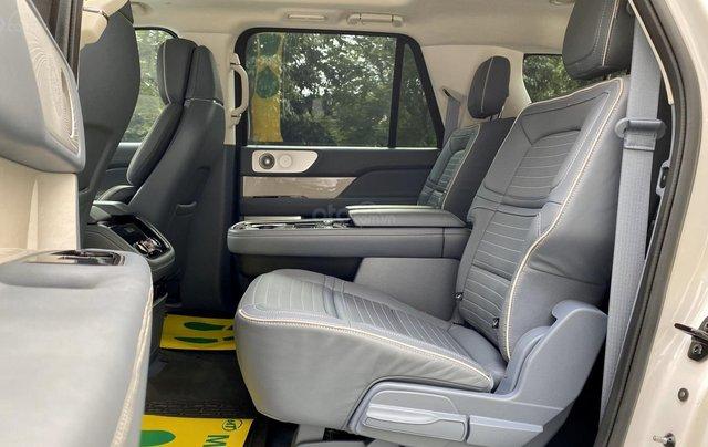 Bán Lincoln Navigator Black Label L, model 2019, full kịch option, đi siêu lướt 24.135 km9