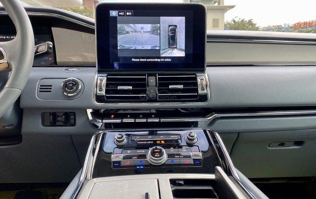 Bán Lincoln Navigator Black Label L, model 2019, full kịch option, đi siêu lướt 24.135 km13