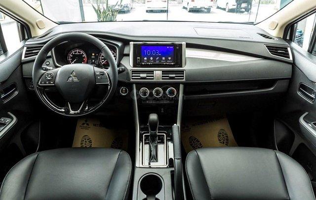Bán xe Xpander AT 2020 - Hỗ trợ 50% thuế trước bạ - Tặng bảo hiểm thân vỏ5