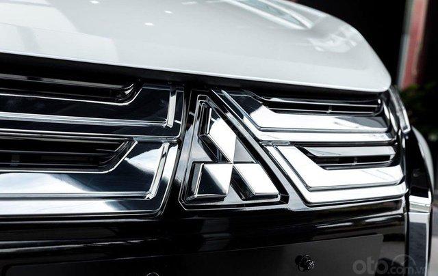 Bán xe Xpander AT 2020 - Hỗ trợ 50% thuế trước bạ - Tặng bảo hiểm thân vỏ4