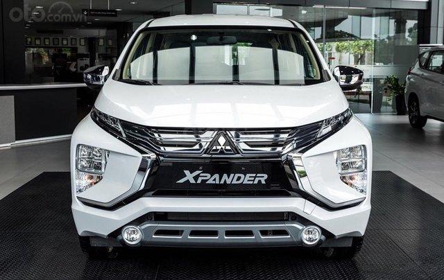 Bán xe Xpander AT 2020 - Hỗ trợ 50% thuế trước bạ - Tặng bảo hiểm thân vỏ1