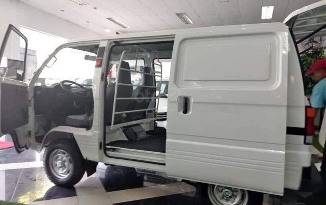 Xe tải con cóc giá rẻ 2020, khuyến mãi 50% thuế trước bạ2