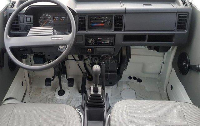 Xe tải con cóc giá rẻ 2020, khuyến mãi 50% thuế trước bạ4