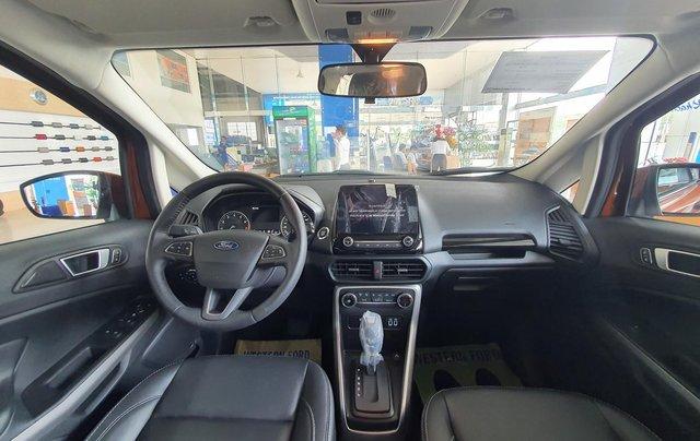 Xe Ecosport 2020 giảm lên đến 80tr xe có giao ngay. Hỗ trợ ngân hàng tất cả các tỉnh đưa trước 140tr 20%5