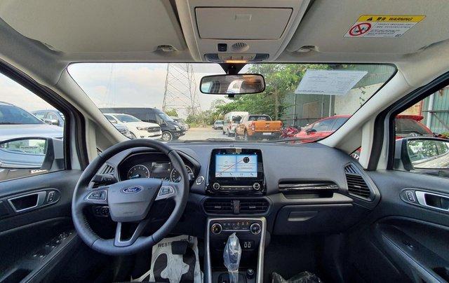 Xe Ecosport 2020 giảm lên đến 80tr xe có giao ngay. Hỗ trợ ngân hàng tất cả các tỉnh đưa trước 140tr 20%7