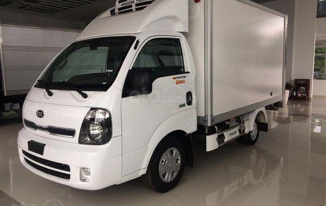 Xe tải đông lạnh Kia K200 tải trọng 0.99 / 1.5 tấn Trường Hải tại Hà Nội0
