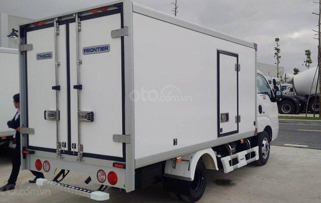 Xe tải đông lạnh Kia K200 tải trọng 0.99 / 1.5 tấn Trường Hải tại Hà Nội2