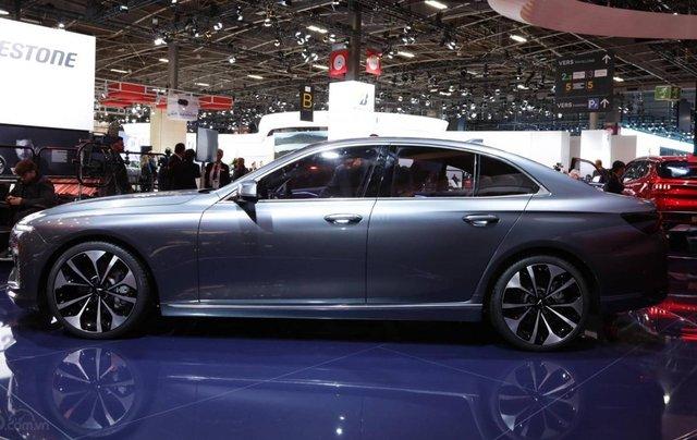 Doanh số bán hàng xe VinFast LUX A2.0 tháng 7/20211