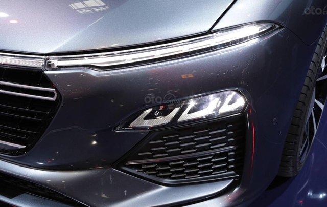 Doanh số bán hàng xe VinFast LUX A2.0 tháng 7/20214
