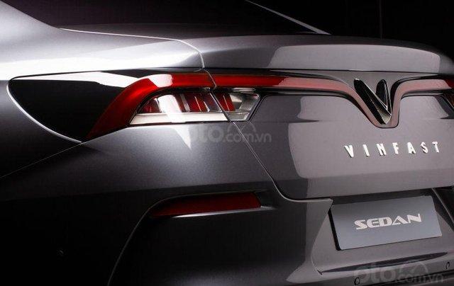 Doanh số bán hàng xe VinFast LUX A2.0 tháng 7/20218