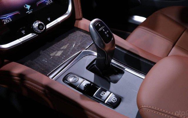Doanh số bán hàng xe VinFast LUX A2.0 tháng 7/202113