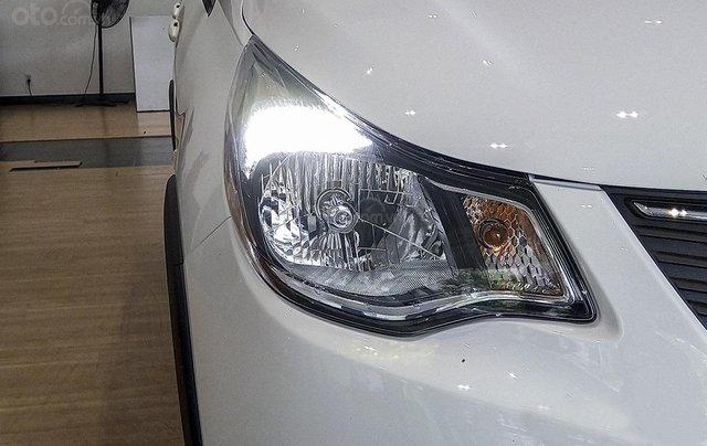 Doanh số bán hàng xe VinFast Fadil tháng 9/20213