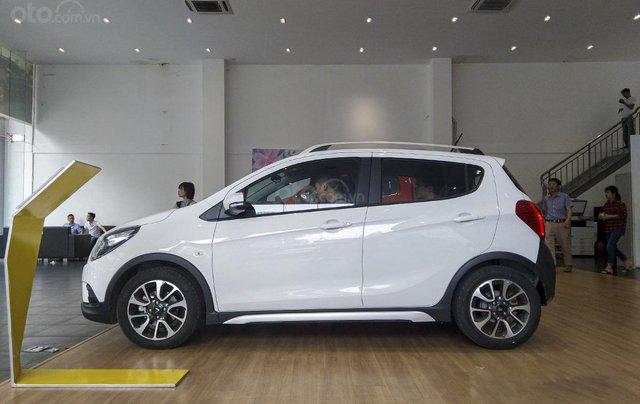Doanh số bán hàng xe VinFast Fadil tháng 3/20211